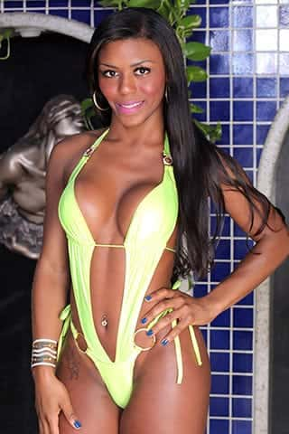 Photos Profile Viviane Silva