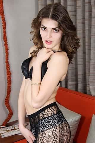 Foto Profilo Vixxen Goddess