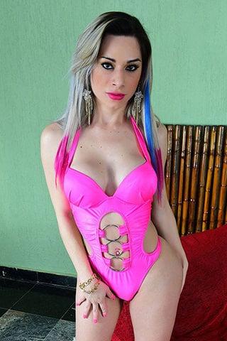 Foto Profilo Natalia Castro