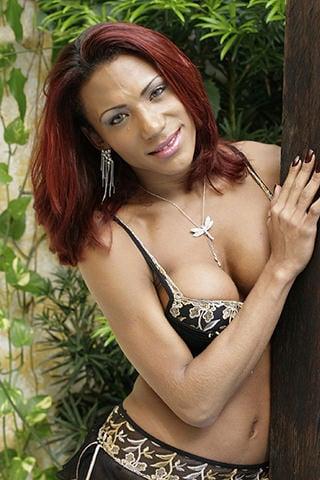 Foto Profilo Gyslene Rodrigues