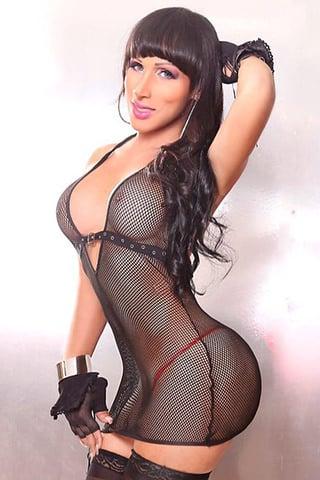 Foto Profilo Dubraska Ramirez