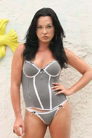 Nicole Lima