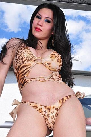 Foto Profilo Adriana Suzuki