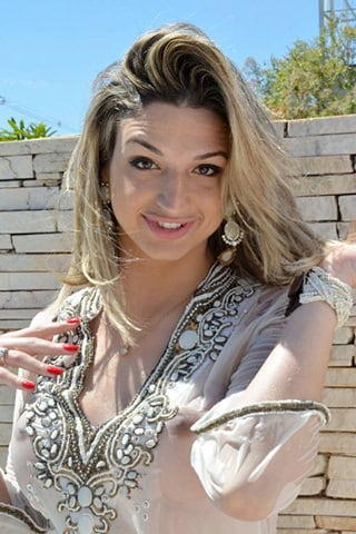 Nanda Molinari
