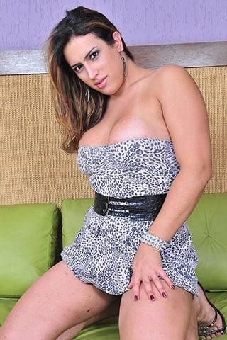 Foto Profilo Patricia Bismark