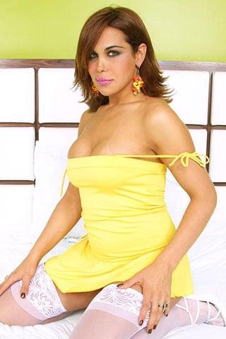 Foto Profilo Marjorie Romao