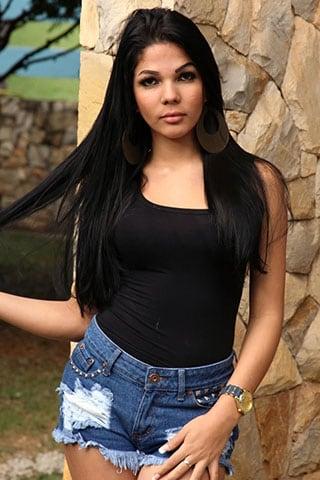 Foto Profilo Patricia Oliveira