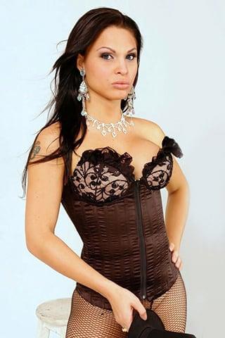 Ana Paula Samadhi