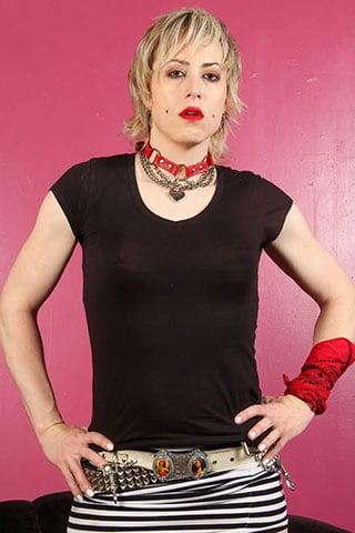 Foto Profilo Jane Starr